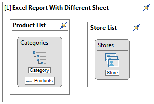 Getting started with the Excel Style | WebRatio