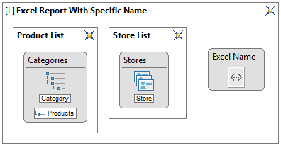 Getting started with the Excel Style   WebRatio